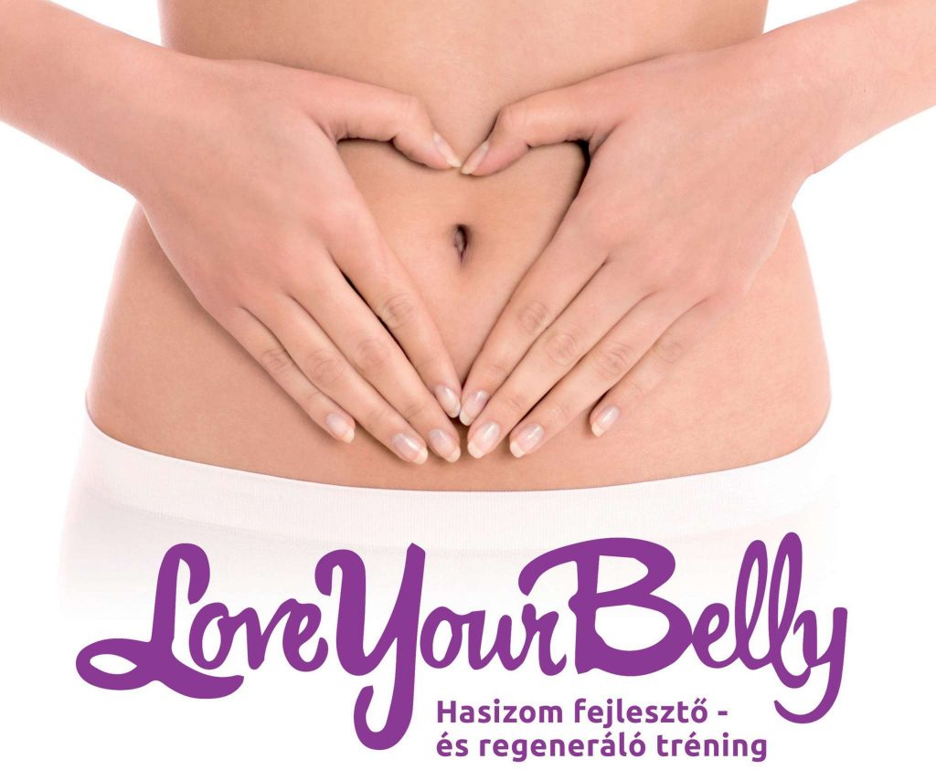 love your belly hasizom sopron